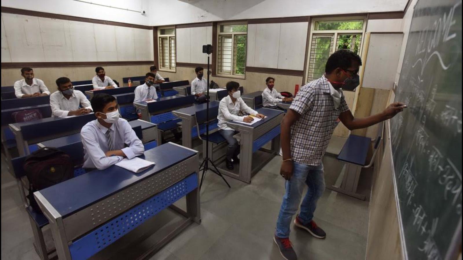 CBSE exams offline, date sheet on Oct 18 -India News Cart