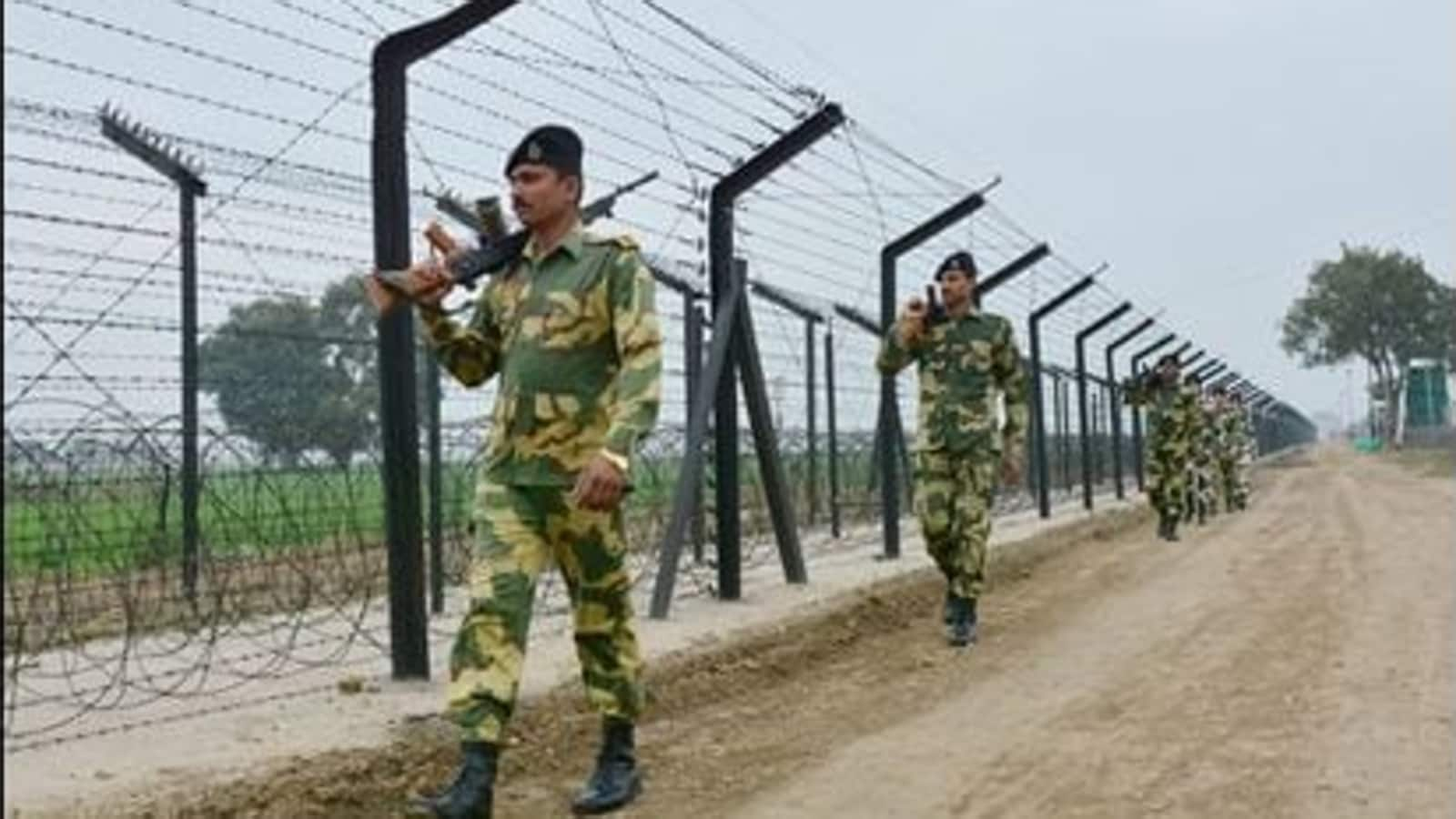 Political row erupts in Bengal over move to extend BSF jurisdiction