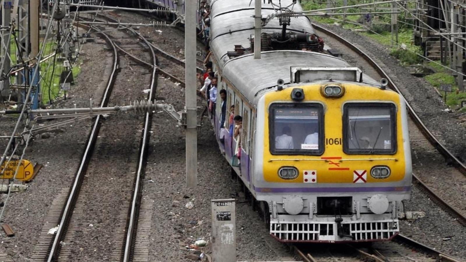 Western Railways to use surveillance drones to boost security