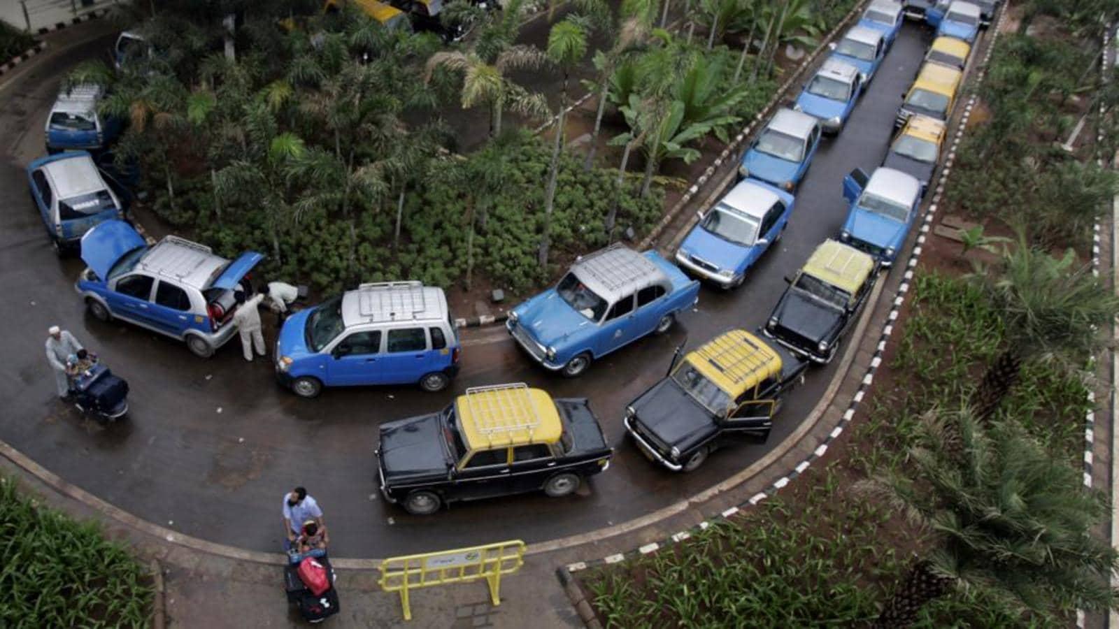 Hike taxi fares, unions demand; threaten to go on strike in Mumbai
