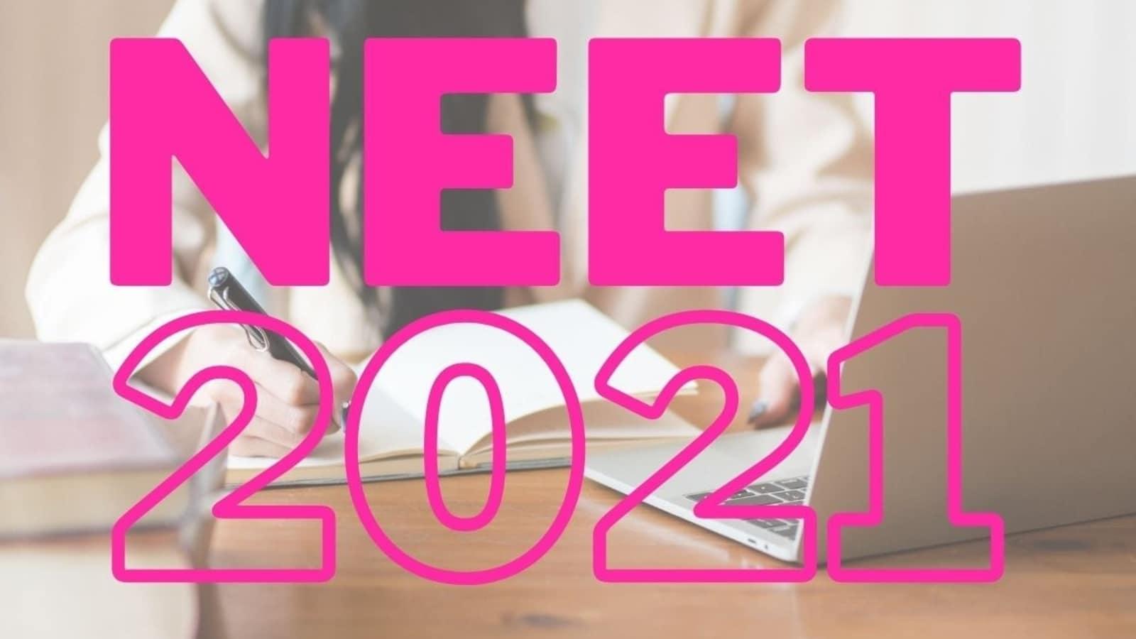 NEET UG 2021: Application correction window closes today