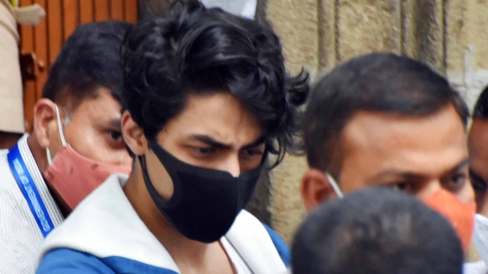 In seeking bail for Aryan Khan, his lawyer praises NCB