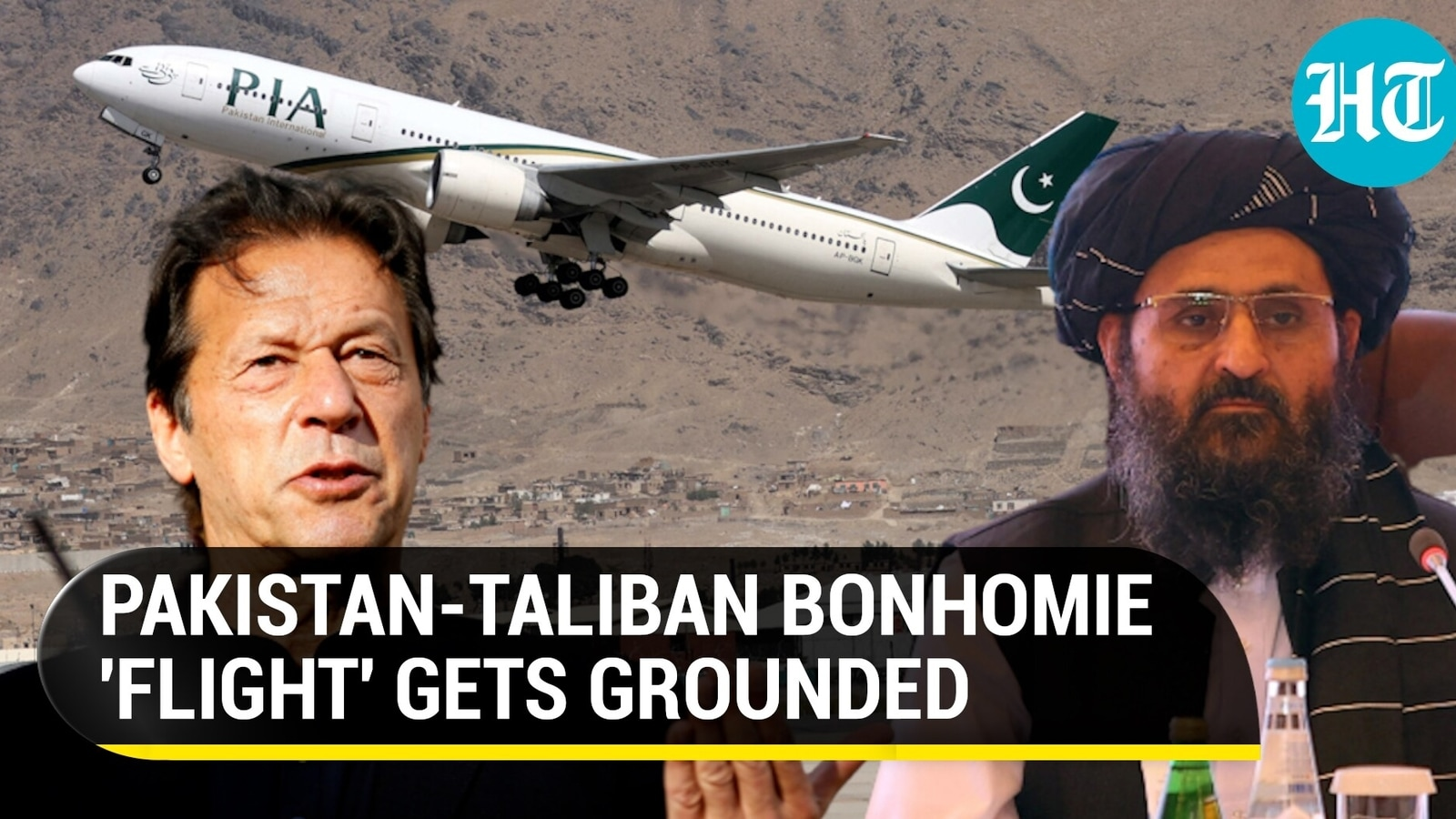 'Arbitary…': Pak halts flights to Kabul after Taliban warning over ticket fares -India News Cart