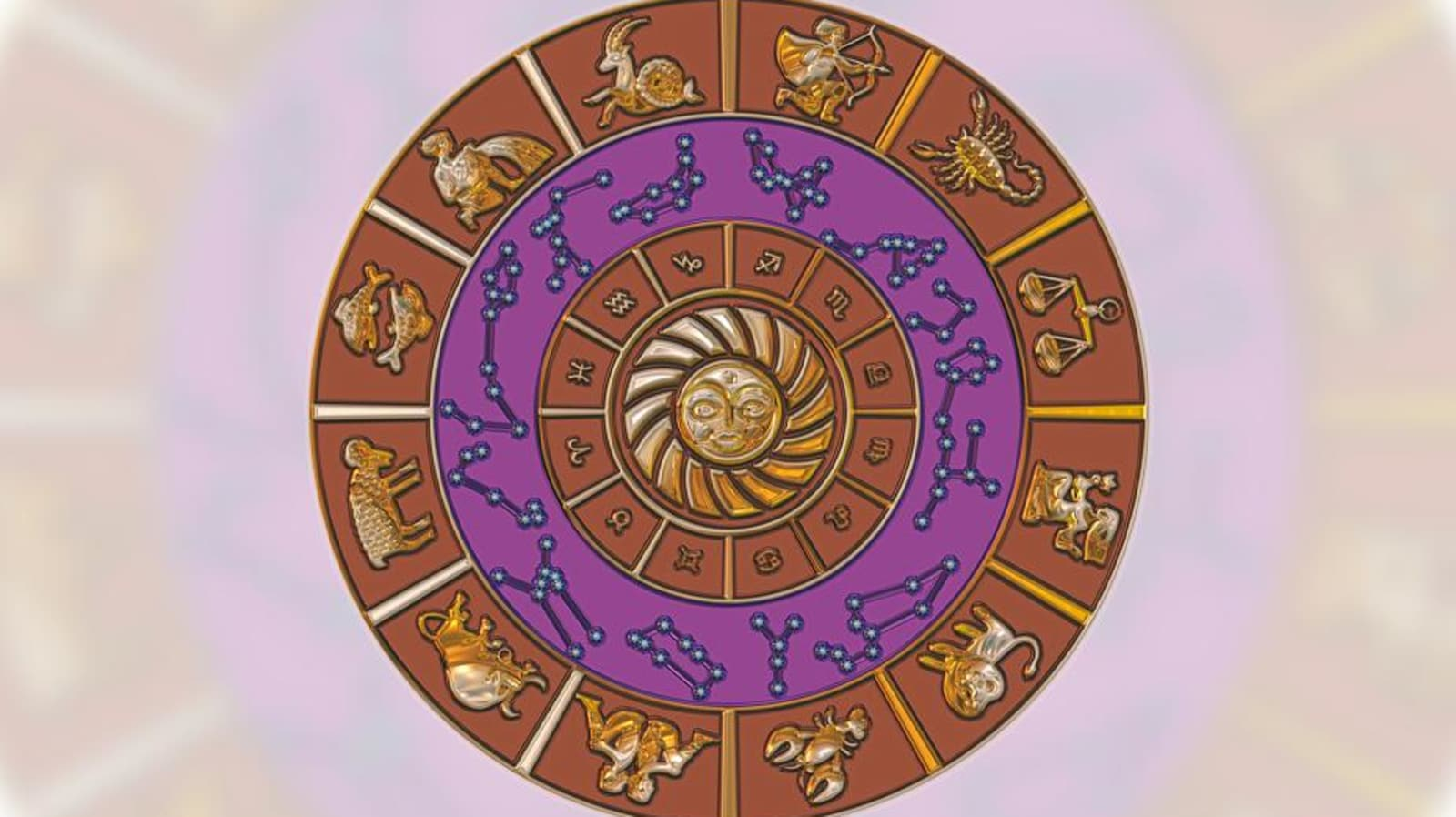 Horoscope Today: Astrological prediction for October 15 -India News Cart