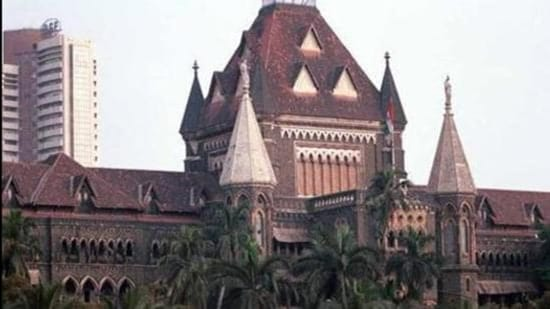 The Bombay high court. (File photo)