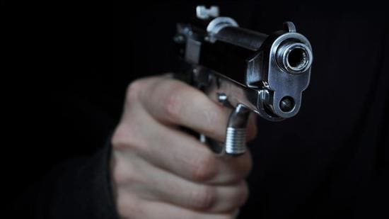 The Kondhwa Police investigation into the gunshot injuries case involving a software engineer has revealed that his two friends had pumped a bullet into his neck and murdered him. (REPRESENTATIVE PHOTO)
