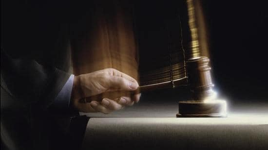 The Bombay high court granted liberty to Adsul to move an anticipatory bail application for protection against coercive action. (Getty Images/Purestock)