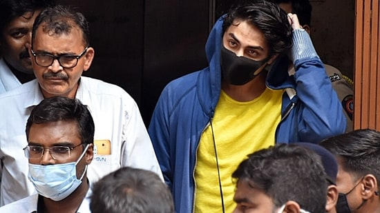 NCB counsel ASG Anil Singh continued his argument on Thursday opposing Aryan Khan's bail plea.