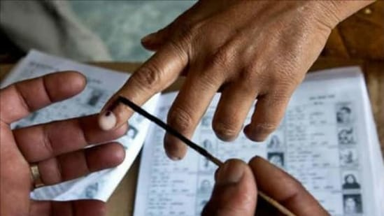 Bypolls in Maharashtra's Deglur: Out of the 23 nomination forms which were received, two were found to be invalid.(Representational Image)