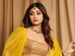 Dussehra 2021: Shilpa Shetty's wish for fans came in this video(Instagram/@theshilpashetty)