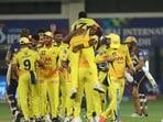 IPL 2021 CSK vs KKR Highlights - Indian Premier League Chennai Super Kings vs Kolkata Knight Riders Final Match Today.(BCCI/IPL)
