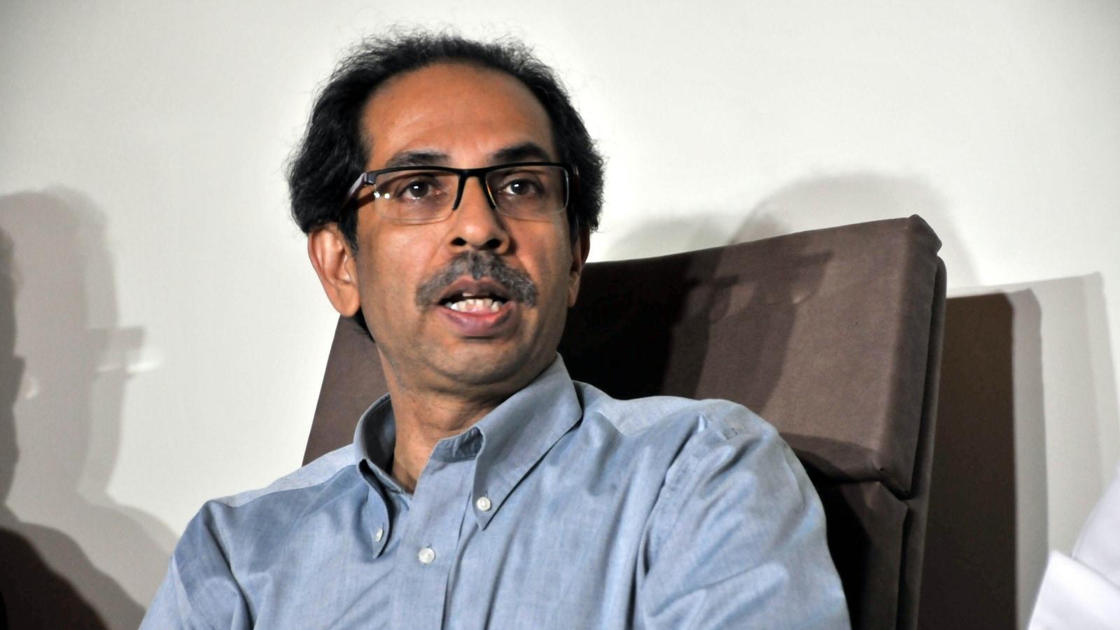 Hindutva faces threat from 'neo-Hindus', says Uddhav