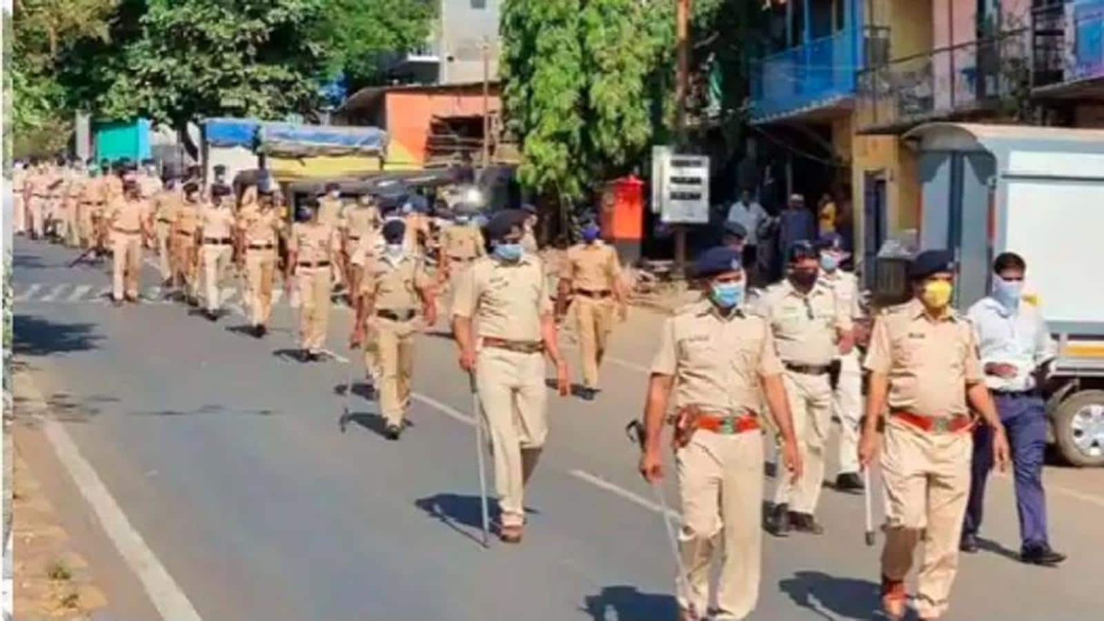 Maharashtra allows constables to be promoted as police sub-inspectors