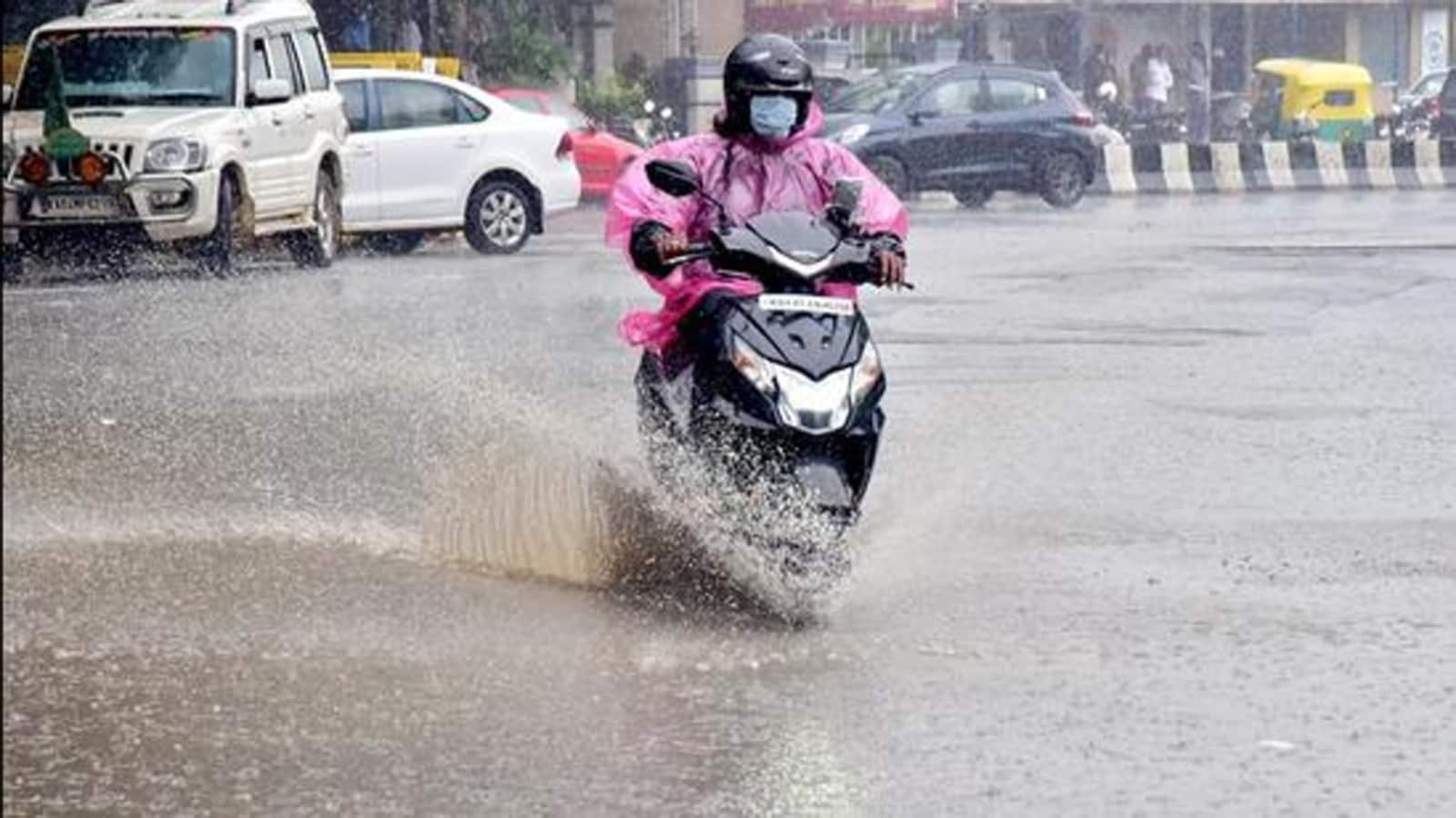 Widespread rain likely over east and northwest India during next 3-4 days thumbnail