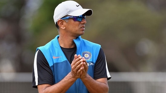 Rahul Dravid set for second stint as India coach for New Zealand series:  Report   Cricket - Hindustan Times