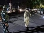 Arbind Kumar Sah, a native of Bihar's Banka, met his tragic end after a pistol-bearing militant stopped near his cart and shot him at point-blank range