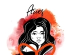 Aries can be downright fearless in face of danger.