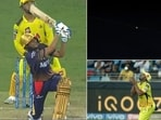 Spider-cam comes to Gill's rescue, denies Jadeja from a wicket(HT Collage)