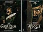 Akshay Kumar announced his next film, Gorkha, on Friday.