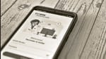 The digital tools that India has developed to respond to Covid-19 have had a significant impact. With the rollout of the Ayushman Bharat Digital Mission, India is set to create the digital infrastructure to streamline information for other diseases (Shutterstock)