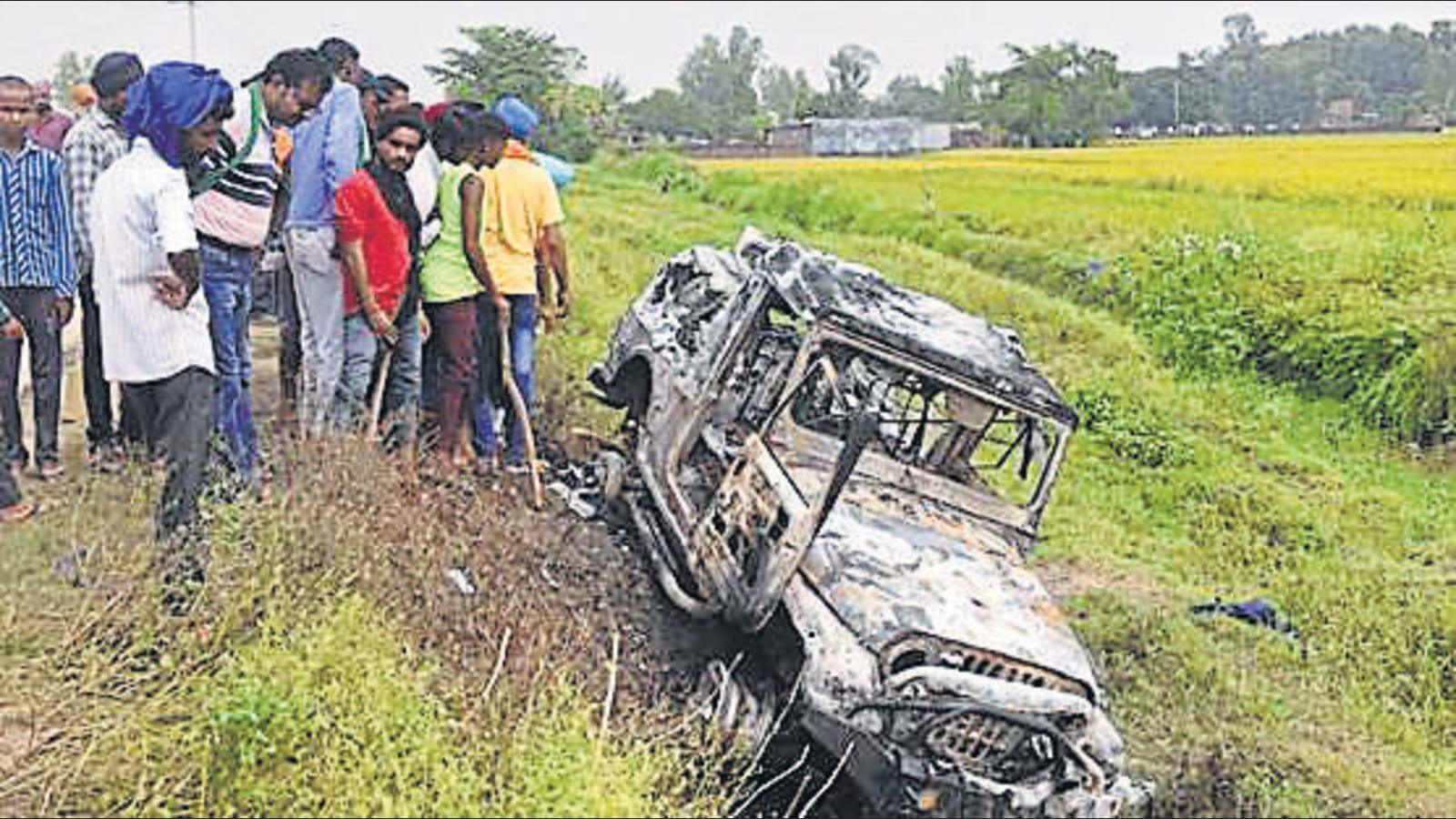 Lakhimpur Kheri: Key witness yet to appear before investigators