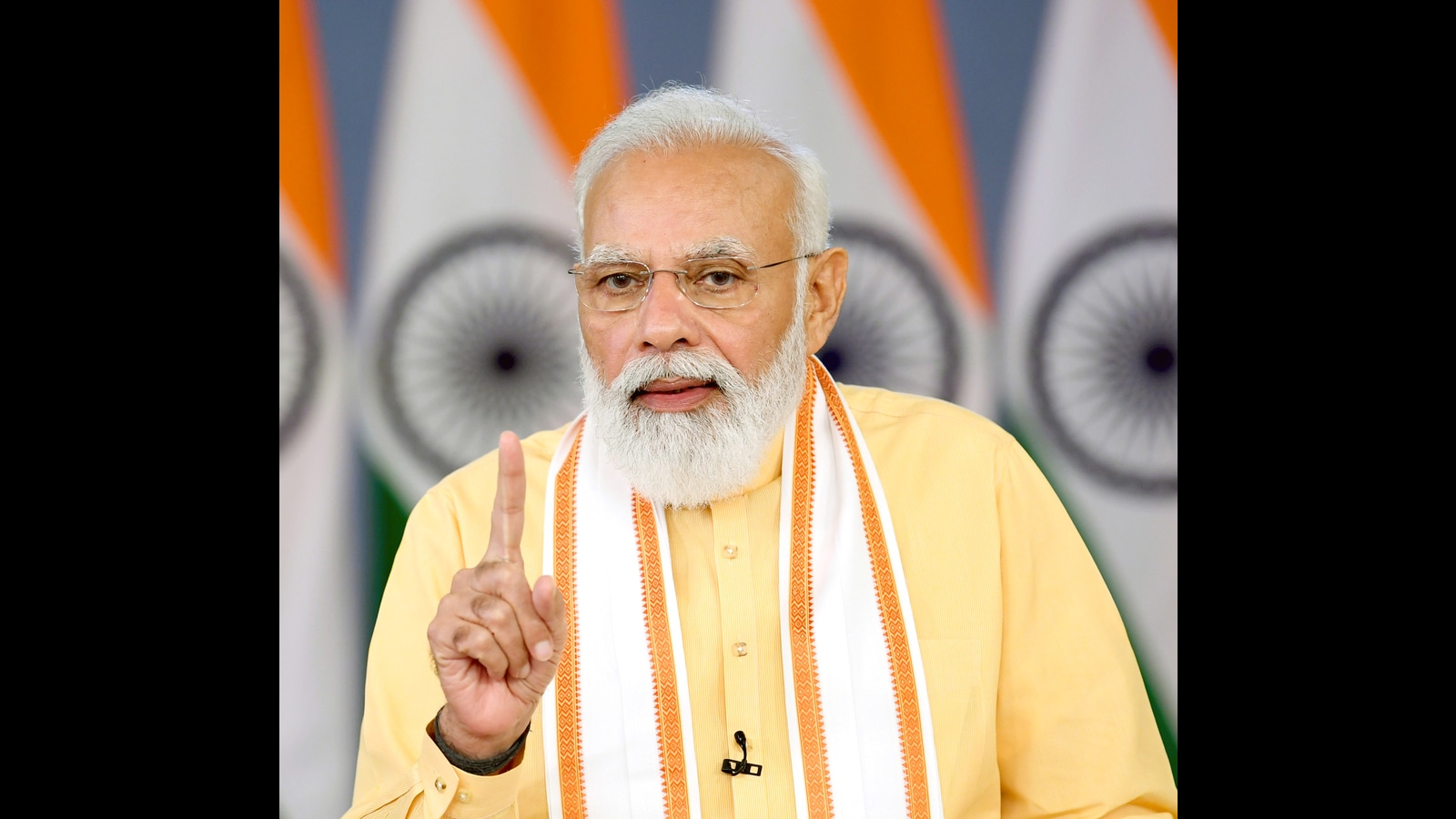 Yogi: PM to inaugurate seven medical colleges from Siddharthnagar on Oct 25