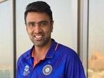 India spinner R Ashwin((Instagram/rashwin99))