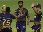 'Even Dhoni has won one match for CSK': Aakash Chopra names KKR player whose form didn't change despite team's IPL 2021 revival(BCCI/IPL)