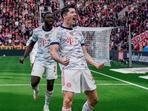 Bayern smash five past Leverkusen to reclaim top spot in Bundesliga.(BCCI/IPL)
