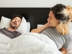 Nasal strips are effective in eliminating the problem of snoring, and improving one's sleep cycle.(Pexels)