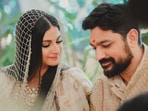 Rhea Kapoor and Karan Boolani got married in August.