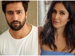 Vicky Kaushal and Katrina Kaif are rumoured to be dating.