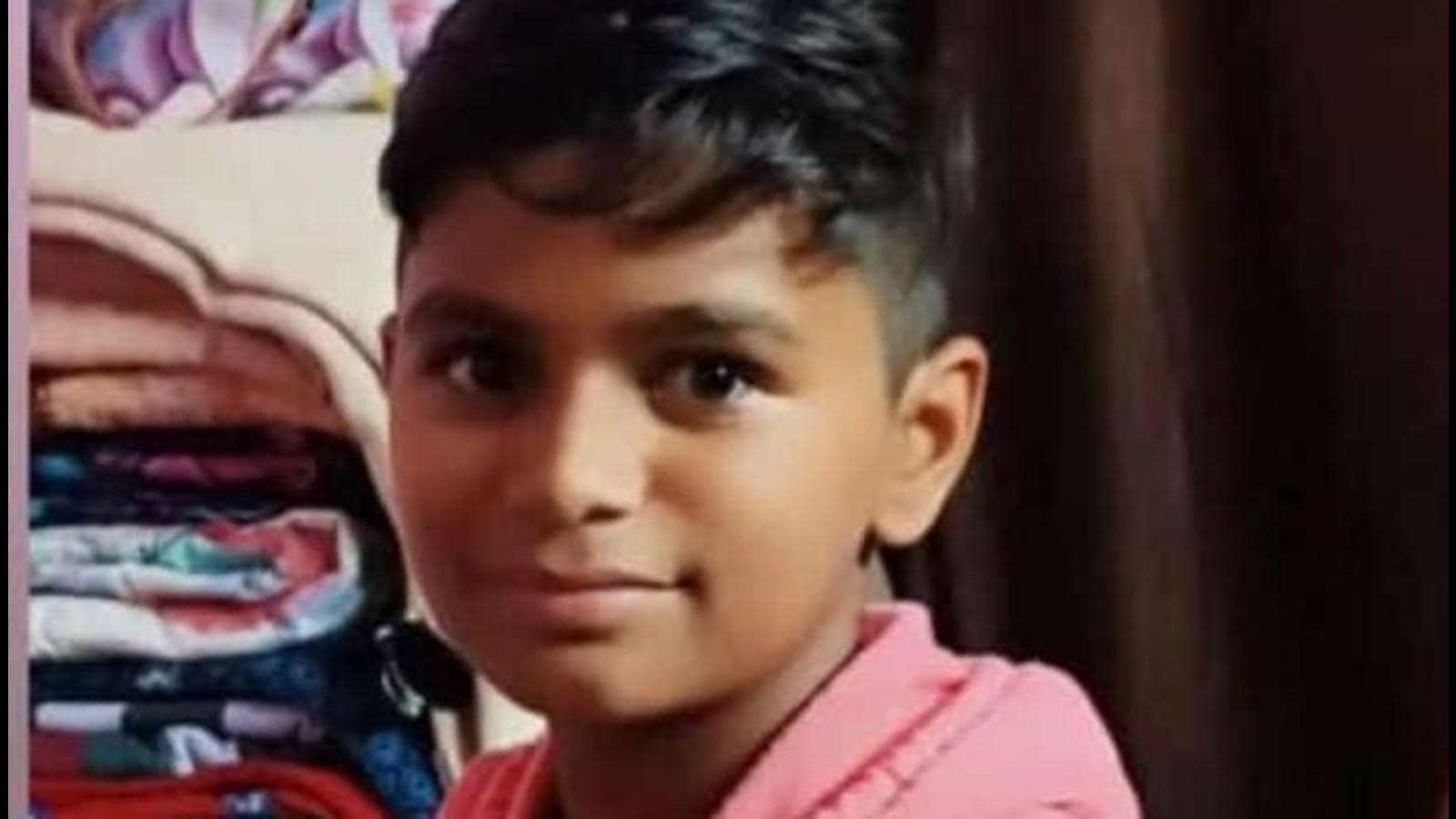 12-year-old boy drowns in weir at Shahapur in Thane