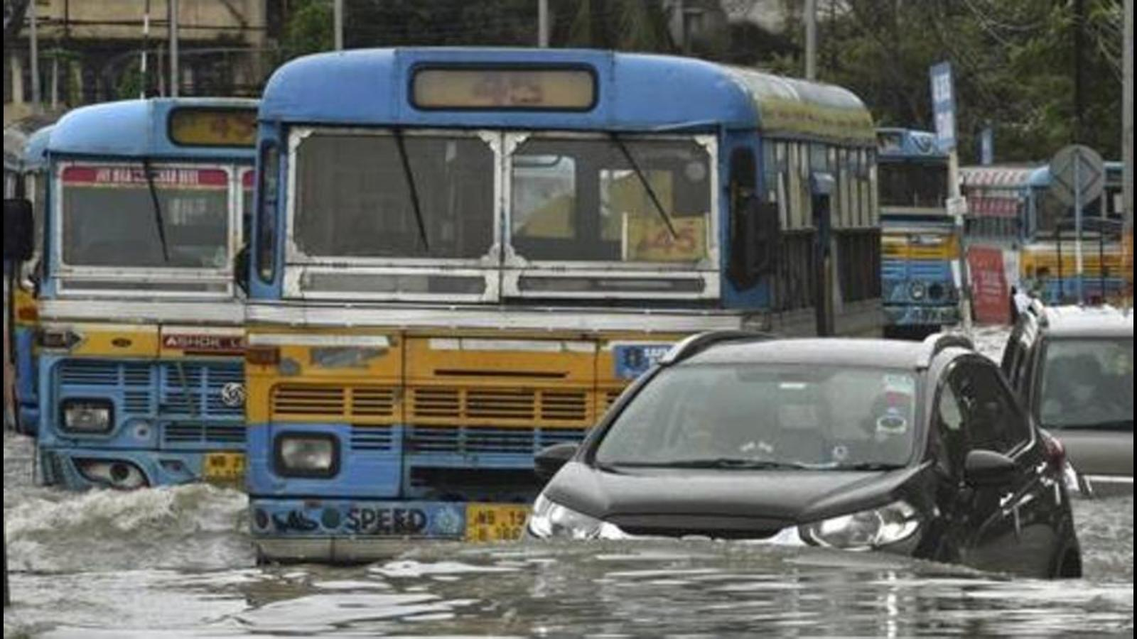 Bengal districts to receive heavy rainfall till Oct 20, says forecast
