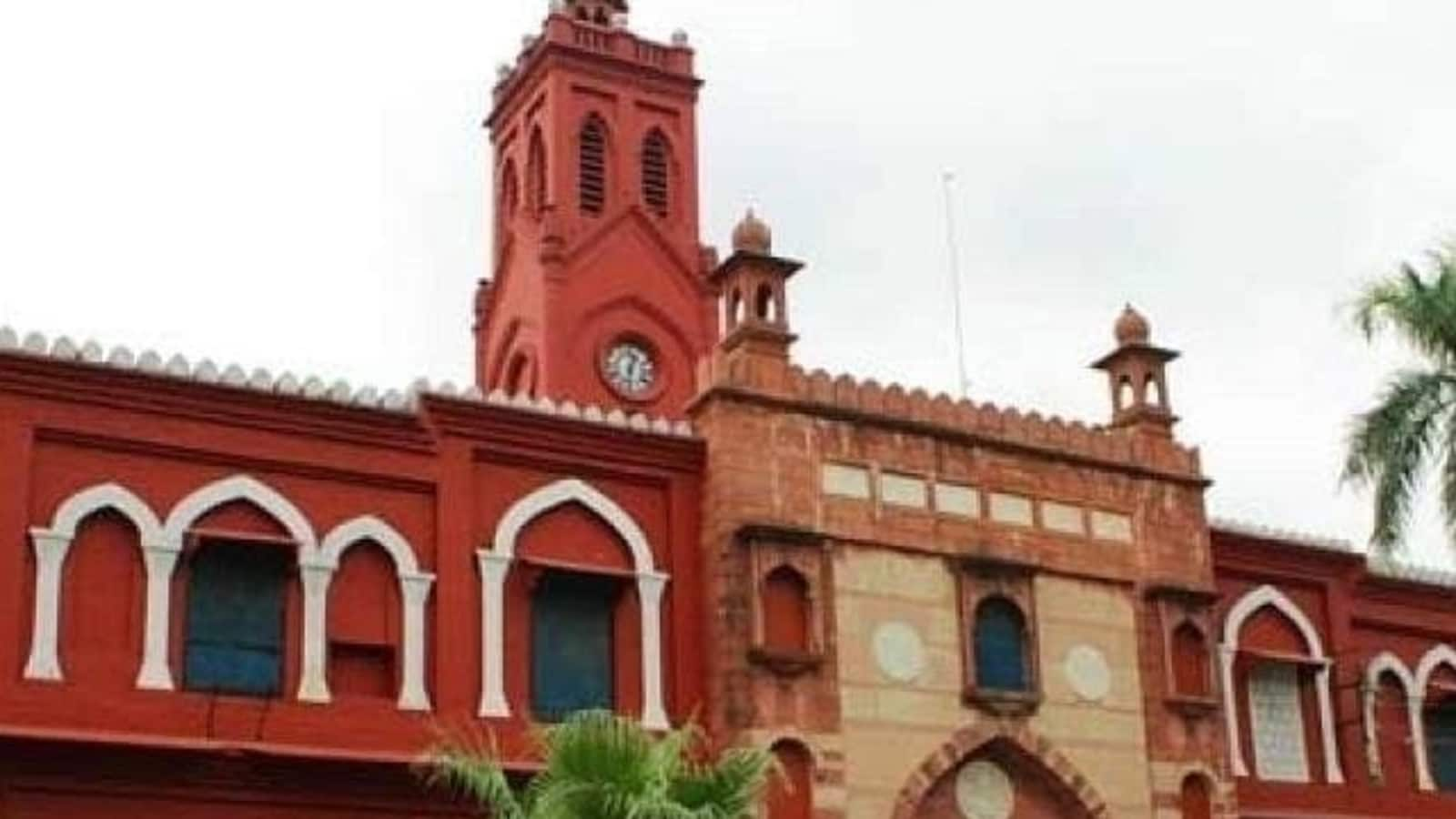 Sir Syed Day 2021: AMU marks 204th birth anniversary of its founder