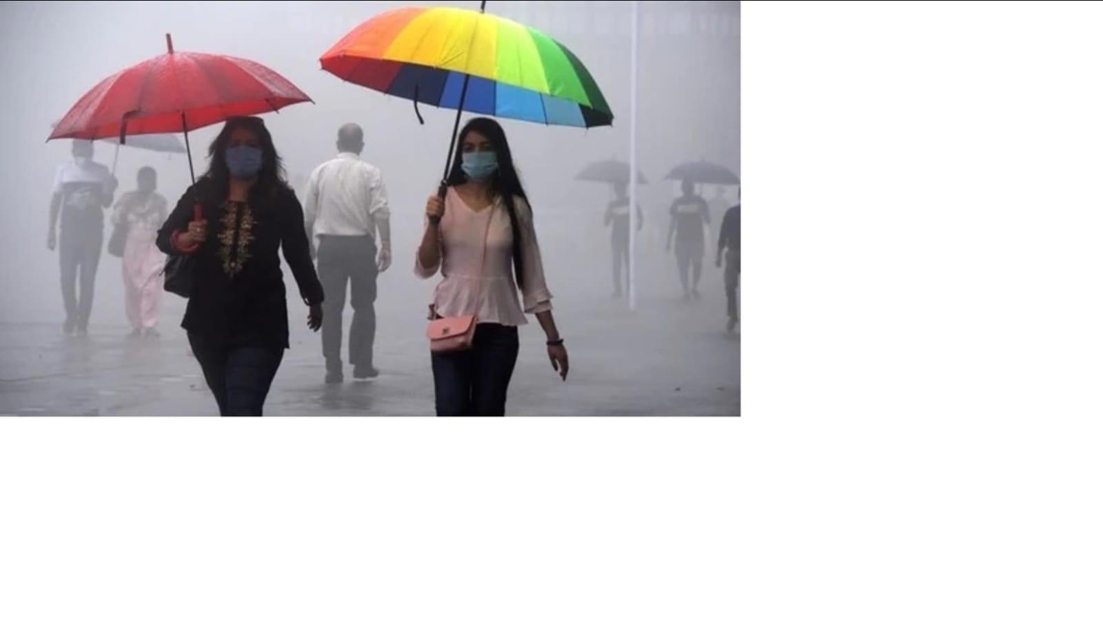 Heavy rain across Uttar Pradesh; more likely, says weatherman