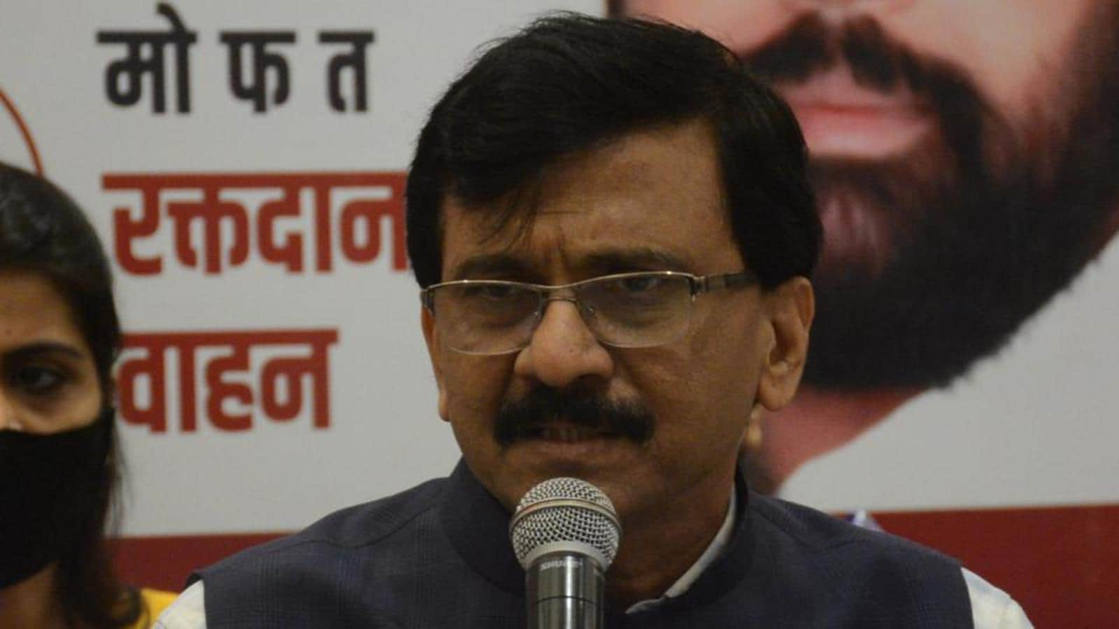Contract killings replaced by 'govt killings' to end opponents, Shiv Sena slams Centre