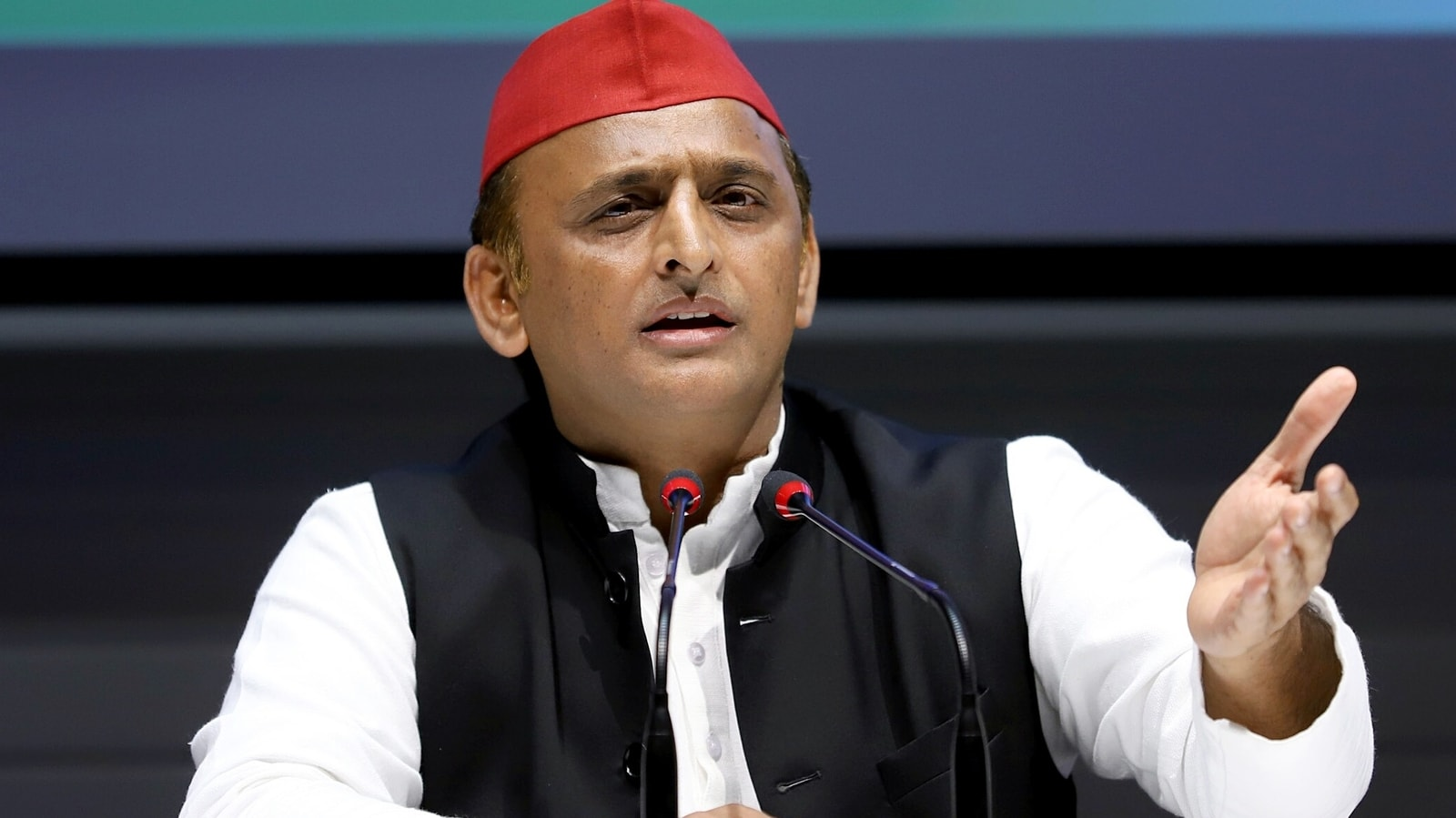 'BJP govt working in the wrong direction': Akhilesh Yadav on India's global hunger index ranking, malnourishment in UP