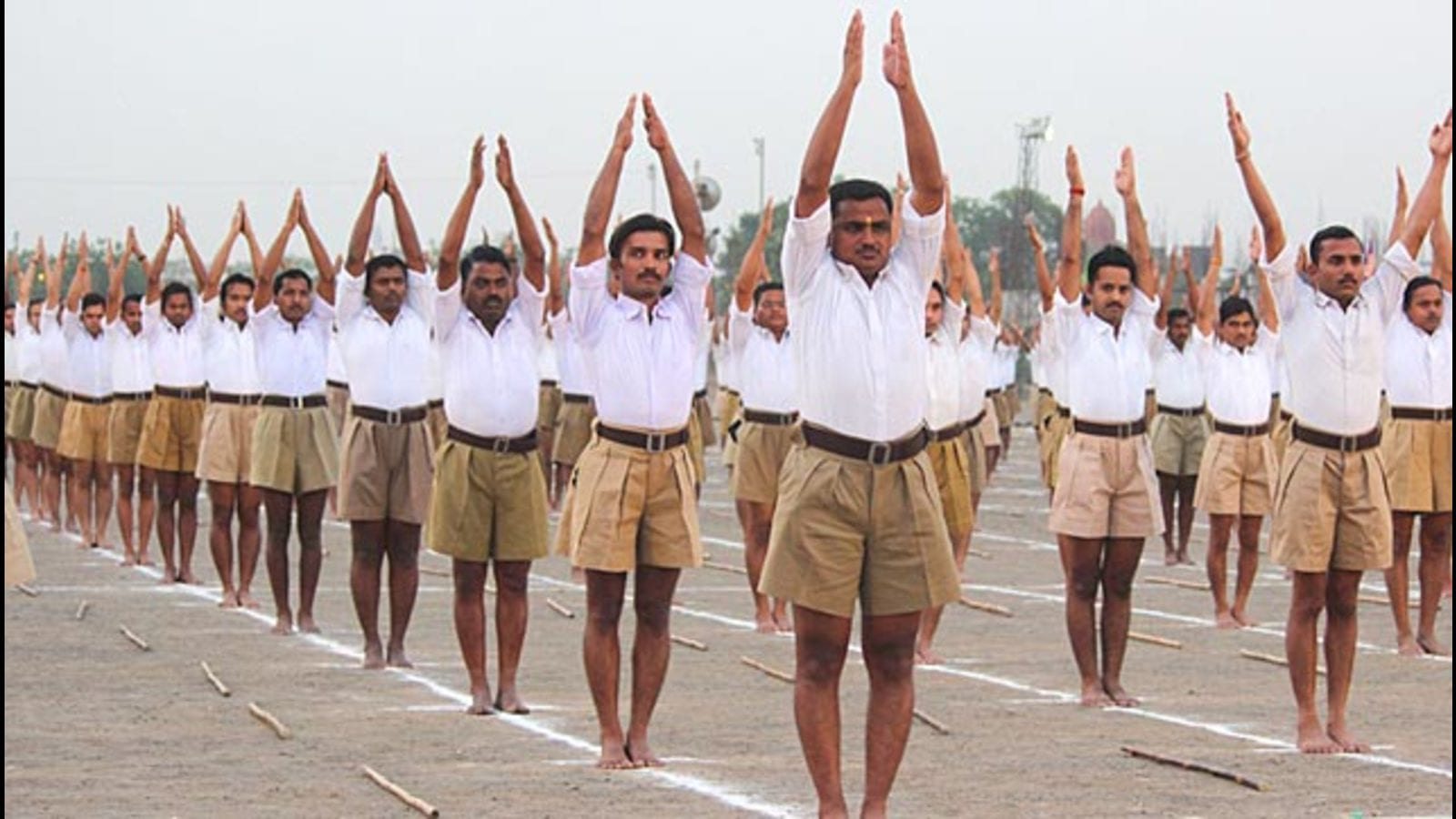 """Five-day RSS """"Abhyas Varg"""" begins in Ayodhya today"""