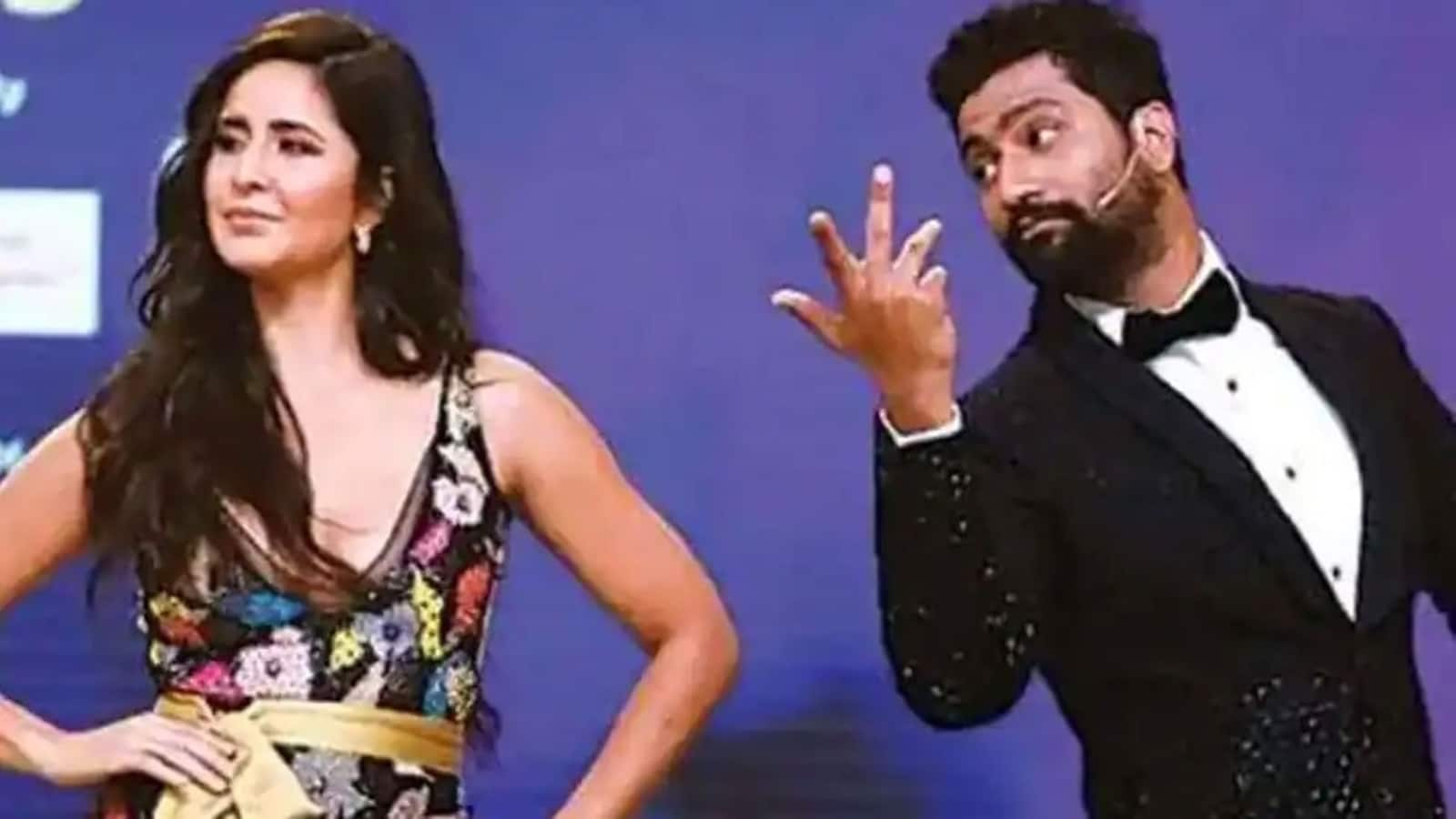 Vicky Kaushal on roka rumour with Katrina Kaif: