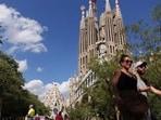 Barcelona has high hopes for the return of mass tourism(Jonas Martiny/DW)