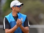 File image of Rahul Dravid.(Getty Images)