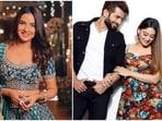 Jasmin Bhasin made a comment about Jay Bhanushali and Mahhi Vij's marriage.