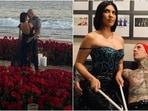 Kourtney Kardashian says forever with fiance Travis Barker, see new pics(Instagram/@kourtneykardash)