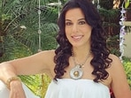 Pooja Bedi tested positive for Covid-19.