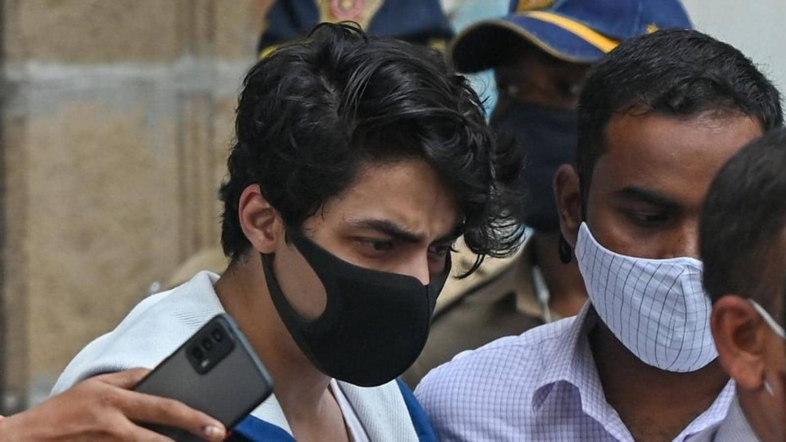 NCP attacks NCB over counselling session for Aryan Khan