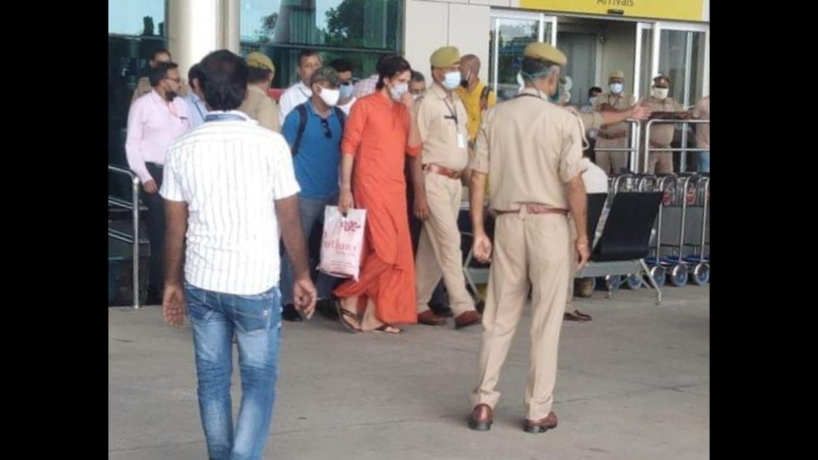 Narendra Giri death: CBI plea for polygraph test of three accused rejected