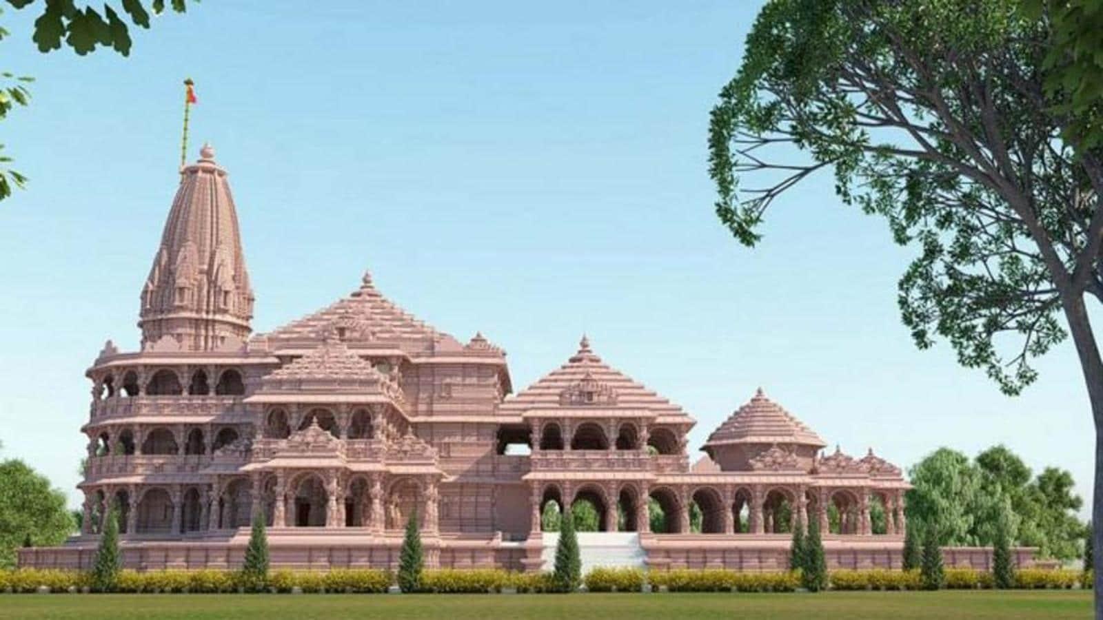 Ram temple: Experts tasked with getting sunlight to illuminate idol every Ram Navami, says Champat Rai