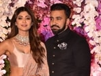 """Shilpa Shetty and Raj Kundra through their lawyer have also accused Chopra of passing """"lewd remarks"""" against them on social media and to the press."""