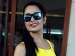 Yuvika Chaudhary opens up about her arrest, bail over the casteist slur controversy